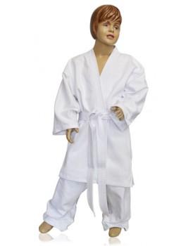 Kimono Infantil Branco